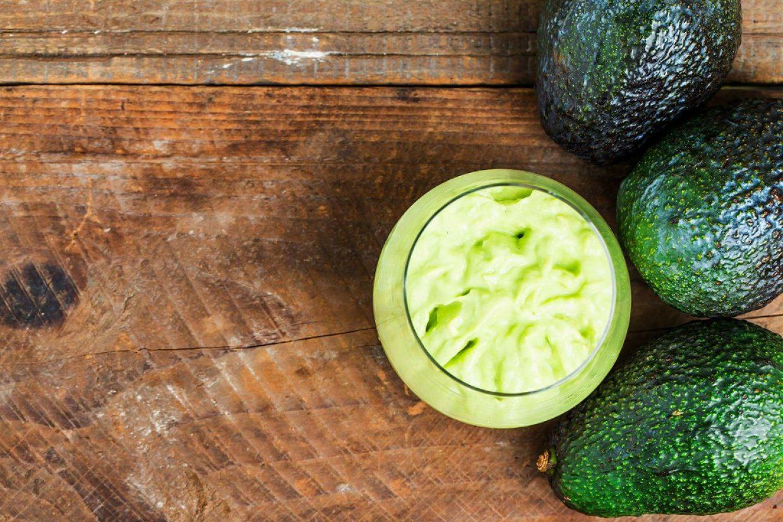 Nocciolo Di Avocado In Acqua cema di avocado | kefir italia